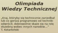 Więcej o: XLV Olimpiada...