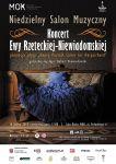Więcej o: Koncert dr Ewy...